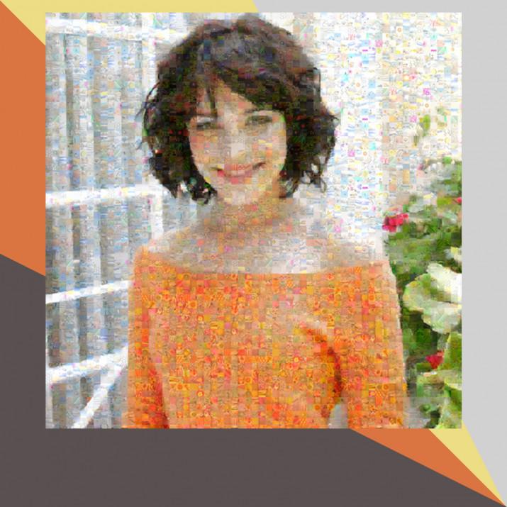 Cyfrowa Fotomozaika z Twoich zdjęć