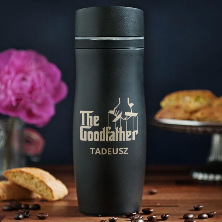Goodfather - kubek termiczny