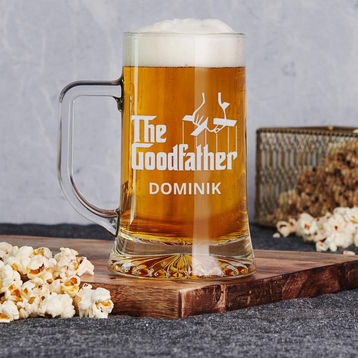 GoodFather - Personalizowany Kufel
