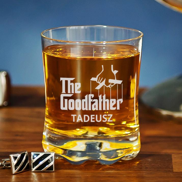 Goodfather - Szklanka do whisky