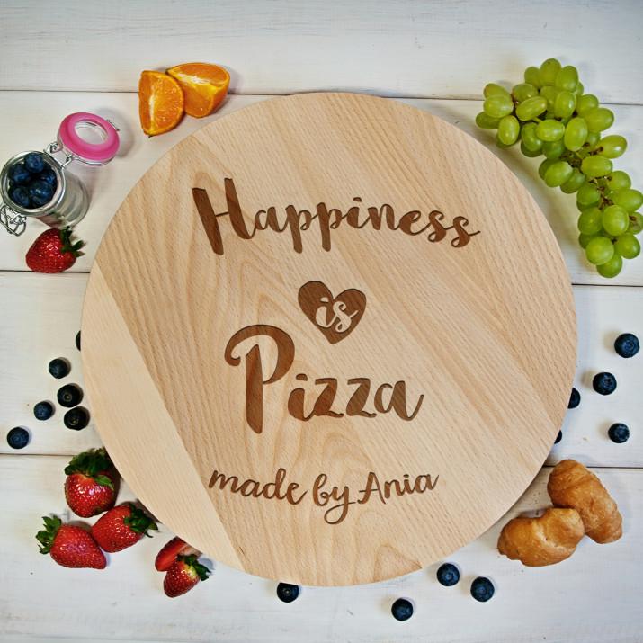 Happiness - Deska obrotowa