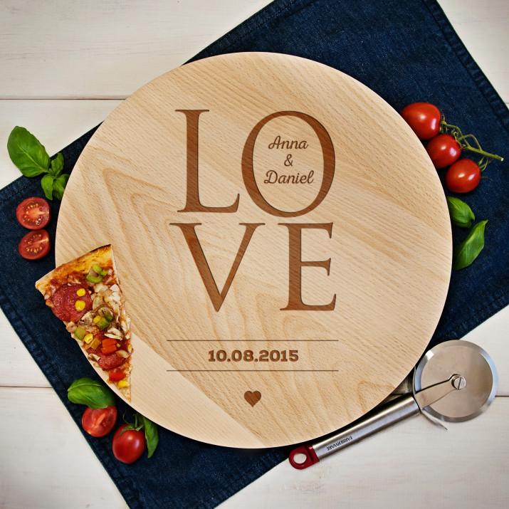 Love together - Deska obrotowa