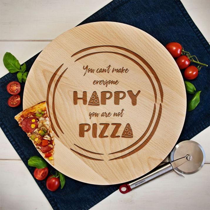 Make everyone happy - Deska obrotowa