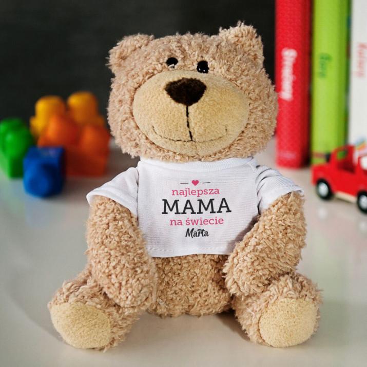Najlepsza mama  - Pluszak