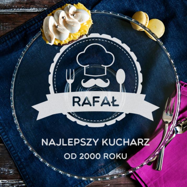 Najlepszy Kucharz - Patera