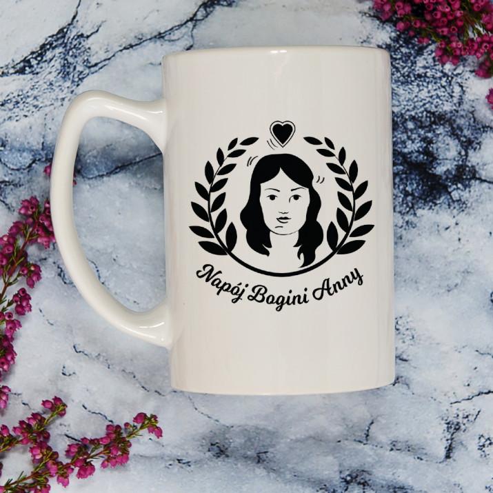 Napój Bogini- Personalizowany Kubek