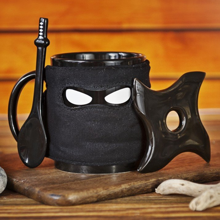 Kubek Ninja