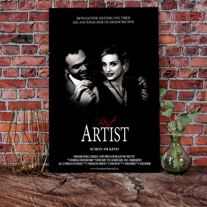Filmplakat Best Artist