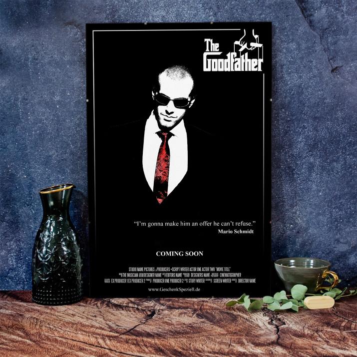 Filmplakat GoodFather