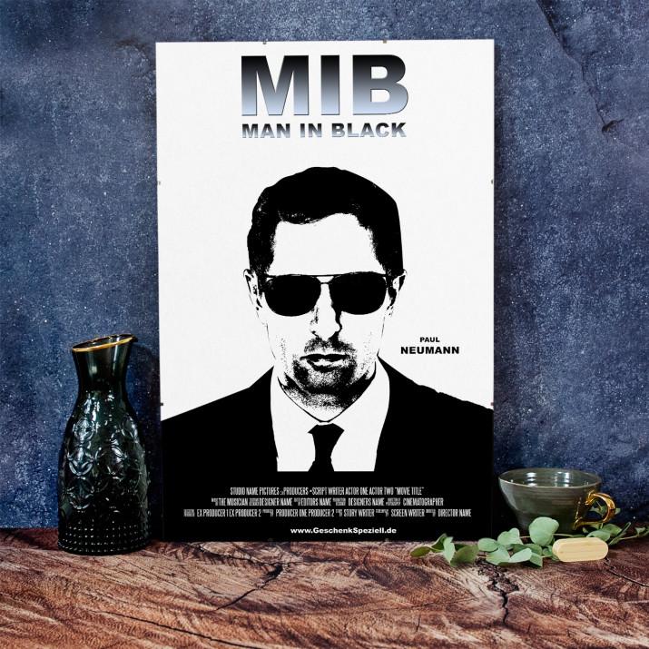 Filmplakat Man in Black