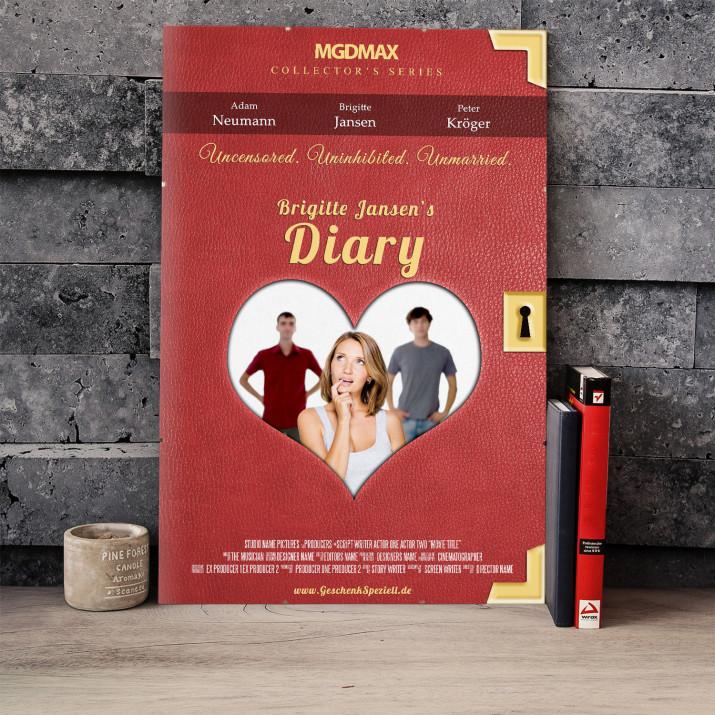 Filmplakat Diary