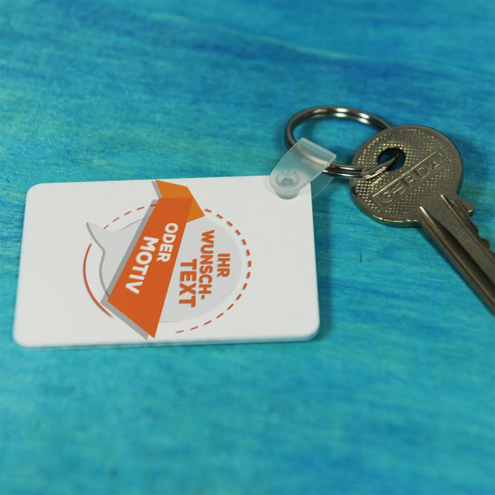 Eigenes Projekt - Schlüsselanhänger