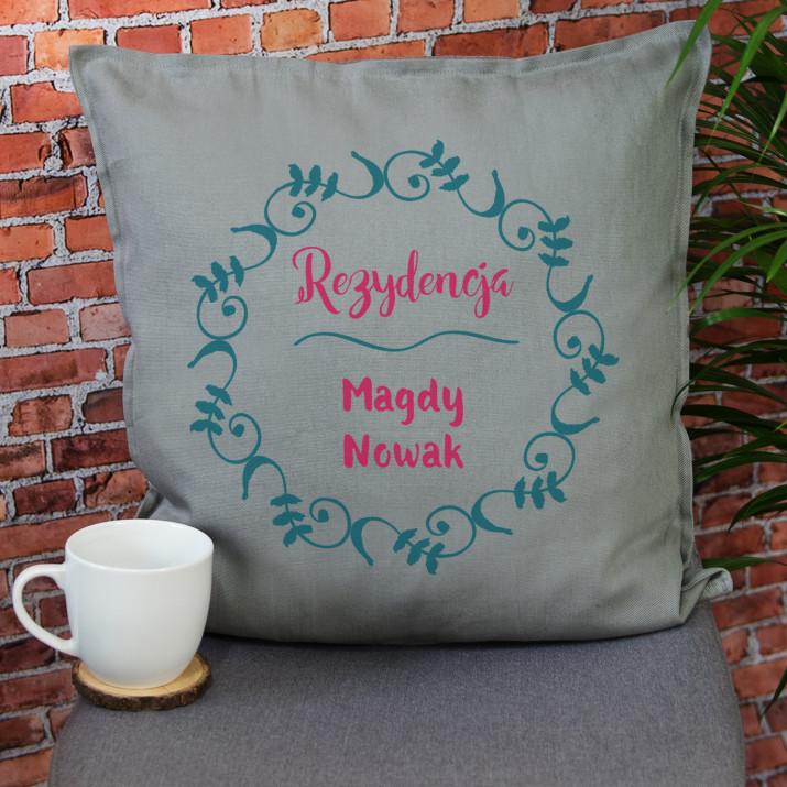 Rezydencja - Poduszka dekoracyjna
