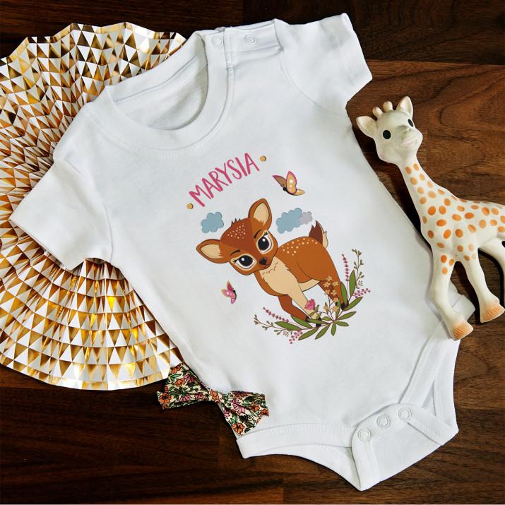 Sarenka - body niemowlęce