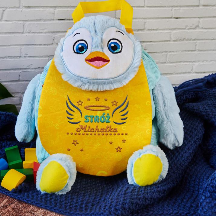 Stróż - Plecak dla dziecka