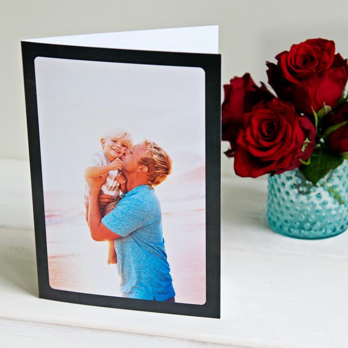 Zdjęcie - kartka z życzeniami