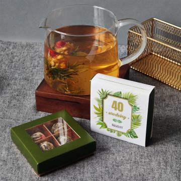 Urodziny paproć - Herbata kwitnąca