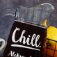 Chill - Dzbanek szklany