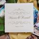 Imiona + data - Personalizowany Album na zdjęcia