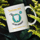 Ich bin Zahnarzt - personalisierte Tasse