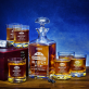 Limited edition - Zestaw Grawerowana Karafka I Szklanki Do Whisky