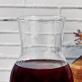 Mistrz polowań - Grawerowana karafka do wina