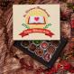 Pełen miłosierdzia - Praliny z belgijskiej czekolady