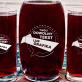 Projekt własny - Zestaw grawerowana karafka i dwie szklanki