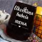 Ukochana babcia - Dzbanek szklany